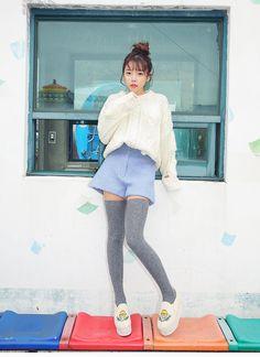 Korea #stylenanda2016