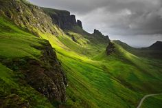 Isle of Skye, Scotland by Joost Holthuizen on 500px