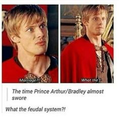 """""""What the feudal system?!"""""""