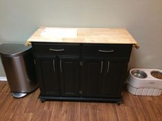 Home Styles Concrete Chic Indooroutdoor Kitchen Cart  Indoor Classy Outdoor Kitchen Home Depot Inspiration