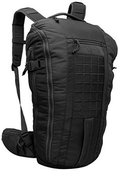 e28c613c40da Red Rock Outdoor Gear U45 Mavrik Backpack Black     Check out the image by