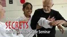 Patrick McCarthy Karate Vol-7 Okinawan Karate Secrets Revealed