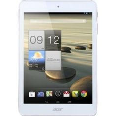 Acer will take on Asus' Nexus 7 with the launch of the a Android tablet powered by Intel technology. Acer, Windows 95, Fire Tablet, Intel Processors, Nexus 7, Android 4, Chromebook, Sd Card, Tech News