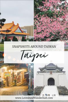 We arrived in Taiwan on a cold morning, with mists hovering across the mountains and thick clouds surrounding the city. Taiwan Travel, Bali Travel, Africa Travel, Australia Travel, Taipei 101, Packing List For Travel, Travel Tips, Best Travel Guides, Great Wall Of China