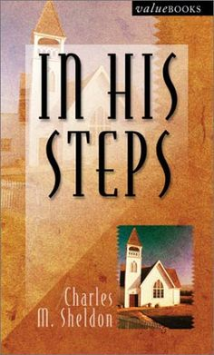 "In His Steps  by Charles M. Sheldon    Where the phrase, ""What Would Jesus Do?"" originally comes from. Read this book in high school and it impacted me like no other book (other than the Bible, of course) I've read ever had."