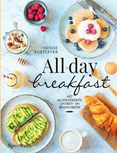 bol.com | All-day breakfast, Denise Kortlever | 9789000347094 | Boeken