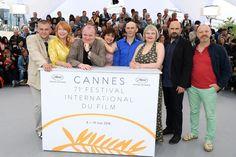 Valeriu Andriuta Photos Photos: 'Donbass' Photocall - The Annual Cannes Film Festival Sergey Kolesov, Palais Des Festivals, Cannes France, Cannes Film Festival, Photos, Pictures, Cake Smash Pictures