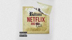 """Rotimi lança novo single, ouça """"Netflix And Chill"""""""