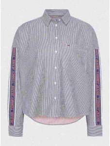تومي هيلفيجر قميص للنساء مقاس L رمادي تسوق الان بأفضل سعر في السعودية سوق كوم Mens Tops Tops Shirts