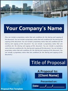 proposal template in word proposal templates word business proposal templated business
