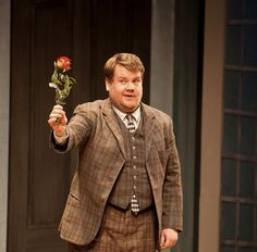 #OneManTwoGuvnors #NTLive National Theatre, Suit Jacket, Breast, Suits, Jackets, Fashion, Down Jackets, Moda, Fashion Styles