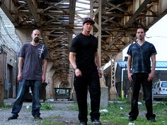 Ghost Adventures in Chicago : Ghost Adventures: Excalibur Nightclub Pictures : TravelChannel.com