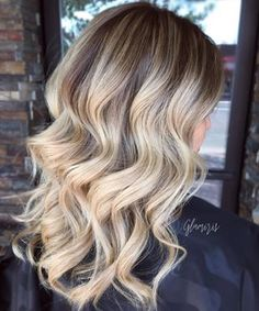 Color+curls ❤️