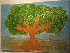 Painting, Art, Tree Of Life, Art Background, Painting Art, Kunst, Paintings, Performing Arts, Painted Canvas