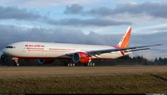 Boeing 777-300/ER - Air India | Aviation Photo #4756653 | Airliners.net
