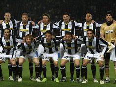 Juventus   La Vecchia Signora