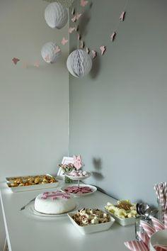 DecoDreamer's Diary: birthday, synttärit, syntymäpäivät, first birthday, ensimmäiset synttärit, party, kids, juhlat, lapset, perhonen, pinkki, butterfly, pink