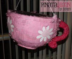 Tea Cup Pinata | Add it to your favorites to revisit it later.