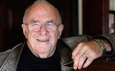 Clive James, Australian writer, broadcaster & poet
