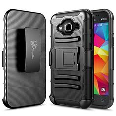 Galaxy J5 2016 Case NageBee Heavy Duty Armor Shock Proof Dual Layer Swivel Belt Clip Holster with Kickstand Combo Rugged Case for Samsung Galaxy J5 2016 Release Black >>> Continue to the product at the image link.