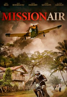Mission Air - Christian Movie/Film, DVD Mike Norris / Years of missionary service hangs in the balance when a group of bandito's put Mission Air in a fight or flight situation. Christian Films, Family Movies, Teen Movies, Visit Mexico, Mexico Travel, Film Movie, Movies To Watch, Pilot, Spirituality