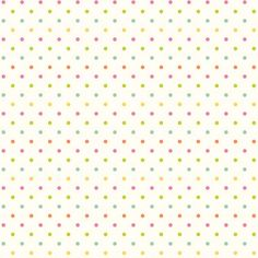 Fabric... Swiss Dots in Multi Cream by Riley Blake