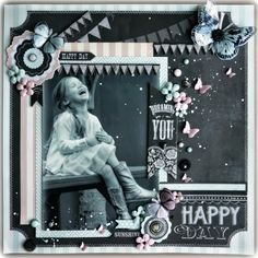 Yummy;s Scrapbooking Ideas and News