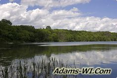 #lakeswi Wolf Lake is located in Adams County Wisconsin here you can find Info, Maps, Photos, Aerial Images plus Area Information like nearby Lakes, Public Land, Townships and communities. #adamscountywi