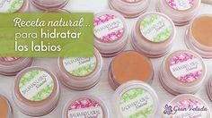 haz tu propio bálsamo labial natural de rosa mosqueta