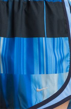 Nike 'Tempo' Print Running Shorts | Nordstrom