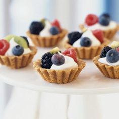 Sand Tarts | MyRecipes