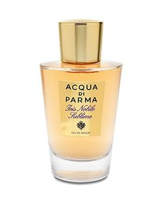Acqua di Parma Iris Nobile Sublime Eau de Parfum | Bloomingdale's