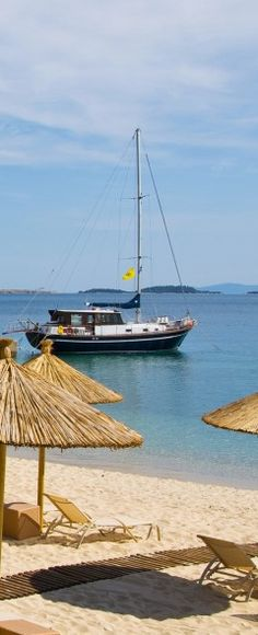 Hang out in Halkidiki, #Greece.