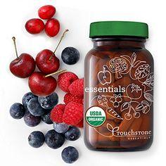 Mit 27 biologischen Zutaten von Beeren, Zitrone, Trauben, grünem Tee, Blattgemüse und medizinischen Pilzen ist Essentials mehr als nur ein Multivitamin.  http://www.vitalwebshop.info/produkt/biologisches-whole-food-multivitamin-mineralstoff-supplement-kaltverarbeitet-um-phytonaehrstoffe-zu-erhalten-nahrungsmittel-supplement-90-kapseln/