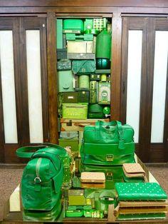Green Love.