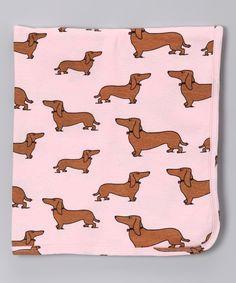 Haute Dog Blanket