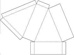 20 best 3d shapes printables images on pinterest boxes printable