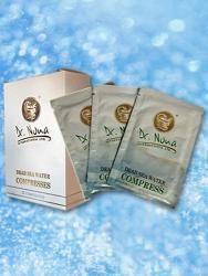 Obklady z vody Mŕtveho mora Dr. Nona | Produkty z mŕtveho mora Dr. Nona Kuchina - kozmetika, výživové doplnky