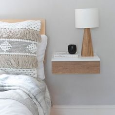 Our floating oak front bedside drawer is the practical and stylish .