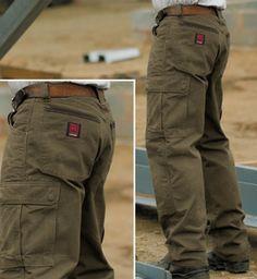 Wrangler Riggs Ranger Pants