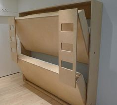 "Loft Beds for Small Rooms | Reply to ""Dumbo Folding Bunk Bed"""