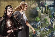 The Hobbit videogame