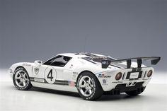 Gran Turismo/Ford GT LM Race Car Spec II