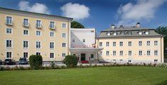 Hotels, Restaurant, Salzburg, Mansions, House Styles, Travel, Austria, Home Decor, Tips