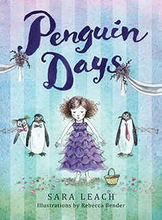 Penguin Days (Slug Days Stories Book 2) - Kindle edition by Leach, Sara, Bender, Rebecca. Children Kindle eBooks @ Amazon.com.