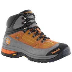 Timberland High-top Hiking Shoes for Men