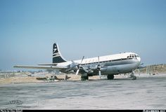 Boeing 377-10-34 Stratocruiser - BOAC | Aviation Photo #0074540 | Airliners.net