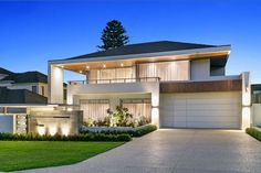 Contemporary+House+in+Attadale+by+Imperial+Homes