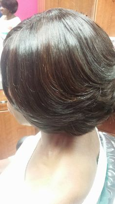 How to maintain your full sew in and keep it looking natural. (www.latoyajonesblog.com)