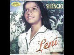 Leni Silva ESPÍRITO SANTO ( Silêncio parte 1)